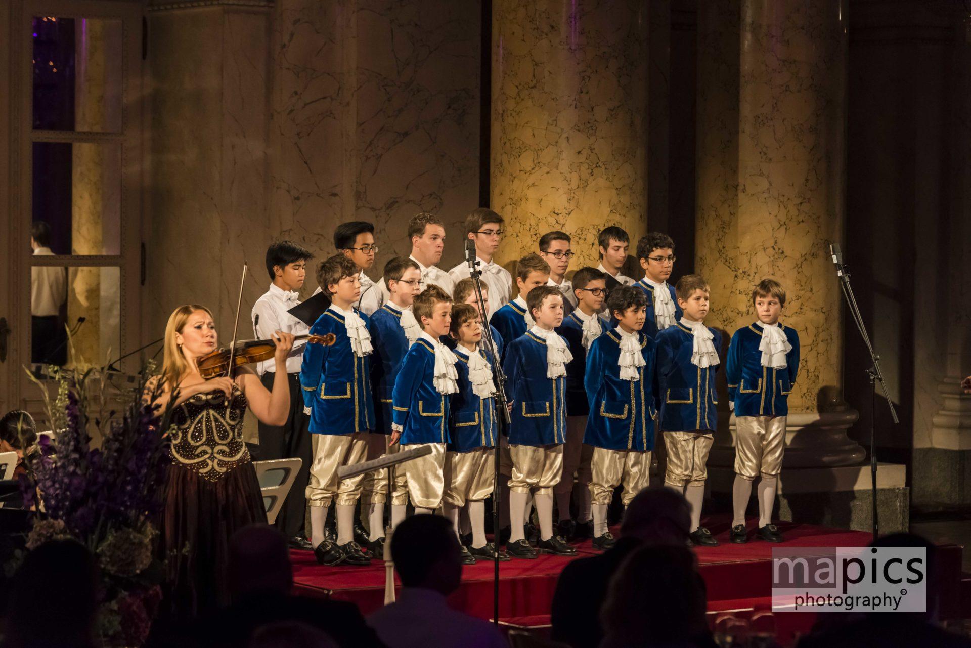 Vienna Music Show